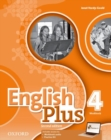English Plus: Level 4: Workbook with access to Practice Kit - Book