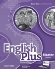 English Plus: Starter: Workbook with access to Practice Kit : The right mix for every lesson - Book