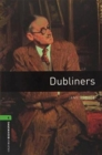 Oxford Bookworms Library: Level 6:: Dubliners Audio CD Pack - Book