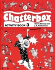 Chatterbox: Level 3: Activity Book - Book