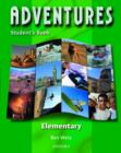 Adventures Elementary: Student's Book - Book