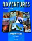 Adventures Intermediate: Student's Book - Book