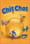 Chit Chat 2: Flashcards - Book