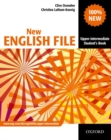 New English File: Upper-Intermediate: Student's Book : Six-level general English course for adults - Book