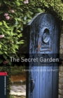 Oxford Bookworms Library: Level 3:: The Secret Garden audio pack - Book