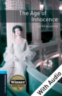 Age of Innocence - With Audio Level 5 Oxford Bookworms Library - eBook