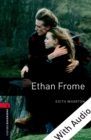Ethan Frome - With Audio Level 3 Oxford Bookworms Library - eBook