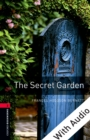 The Secret Garden - With Audio Level 3 Oxford Bookworms Library - eBook