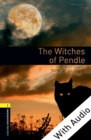 The Witches of Pendle - With Audio Level 1 Oxford Bookworms Library - eBook