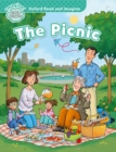 Oxford Read and Imagine: Early Starter:: The Picnic - Book