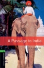 Oxford Bookworms Library: Level 6:: A Passage To India - Book