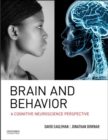 Brain and Behavior : A Cognitive Neuroscience Perspective - Book