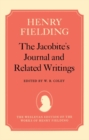 The Jacobite's Journal and Related Writings - Book