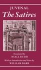 The Satires - Book