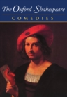 The Oxford Shakespeare: Volume II: Comedies - Book