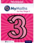 MyMaths for Key Stage 3: Workbook 3 (Pack of 15) - Book