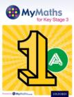 MyMaths for Key Stage 3: Student Book 1A - Book