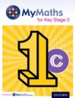 MyMaths for Key Stage 3: Student Book 1C - Book