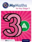 MyMaths for Key Stage 3: Student Book 3A - Book