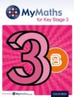 MyMaths for Key Stage 3: Student Book 3B - Book