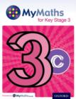 MyMaths for Key Stage 3: Student Book 3C - Book