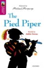 Oxford Reading Tree TreeTops Greatest Stories: Oxford Level 10: The Pied Piper - Book