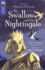 Oxford Reading Tree TreeTops Greatest Stories: Oxford Level 11: The Swallow and the Nightingale - Book