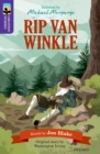 Oxford Reading Tree TreeTops Greatest Stories: Oxford Level 11: Rip Van Winkle - Book