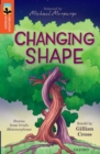 Oxford Reading Tree TreeTops Greatest Stories: Oxford Level 13: Changing Shape - Book