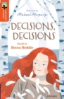 Oxford Reading Tree TreeTops Greatest Stories: Oxford Level 13: Decisions, Decisions - Book