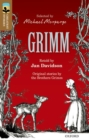 Oxford Reading Tree TreeTops Greatest Stories: Oxford Level 18: Grimm - Book