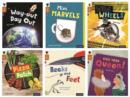 Oxford Reading Tree inFact: Level 8: Mixed Pack of 6 - Book