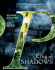 Oxford Playscripts: King of Shadows - Book