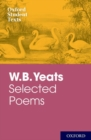 Oxford Student Texts: WB Yeats - Book