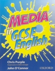 Media in GCSE English - Book