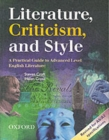 Literature, Criticism, and Style : A Practical Guide to Advanced Level English Literature - Book