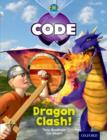 Project X Code: Dragon Dragon Clash - Book