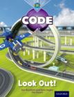 Project X Code: Wild Look Out! - Book