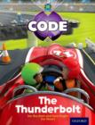 Project X Code: Wild the Thunderbolt - Book