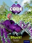 Project X Code: Jungle Stuck - Book