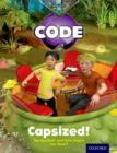 Project X Code: Falls Capsized - Book
