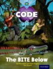 Project X Code: Falls The Bite Below - Book