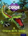 Project X Code: A Croco-Bite Smile - Book