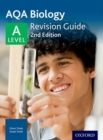 AQA A Level Biology Revision Guide - Book