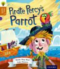 Oxford Reading Tree Story Sparks: Oxford Level 8: Pirate Percy's Parrot - Book