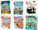 Oxford Reading Tree Story Sparks: Oxford Level 10: Pack of 6 - Book