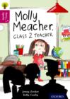 Oxford Reading Tree Story Sparks: Oxford Level  10: Molly Meacher, Class 2 Teacher - Book