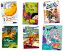 Oxford Reading Tree Story Sparks: Oxford Level 11: Mixed Pack of 6 - Book