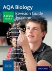 AQA A Level Biology Year 2 Revision Guide - Book