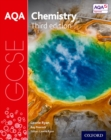 AQA GCSE Chemistry Student Book - Book